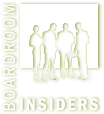 Boardroom Insiders Executive Profiles and Biographies