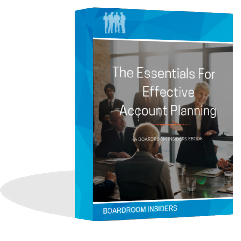 Essentials for Effective Account Planning for LP (1)